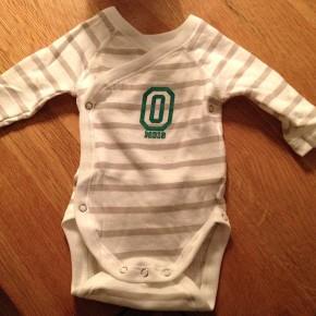 1. Stolperstein in der Baby-Vorbereitung: Klamotten