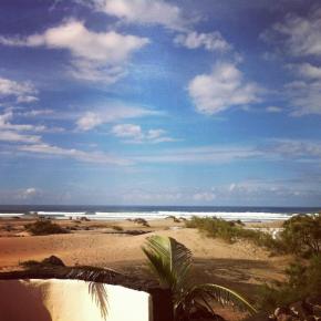 Lanzarote calling