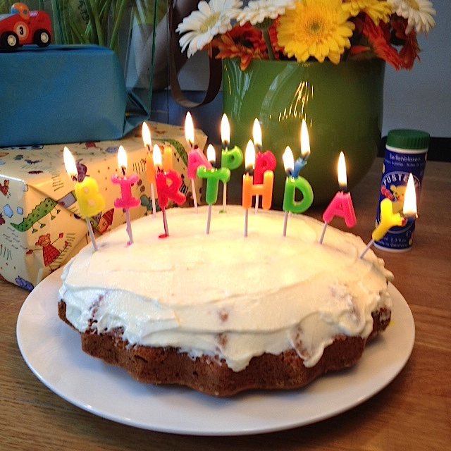 Luuk_Birthday_Kuchen