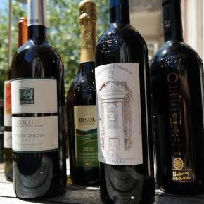 Wein oder nicht Wein? Das ist keine Frage ...