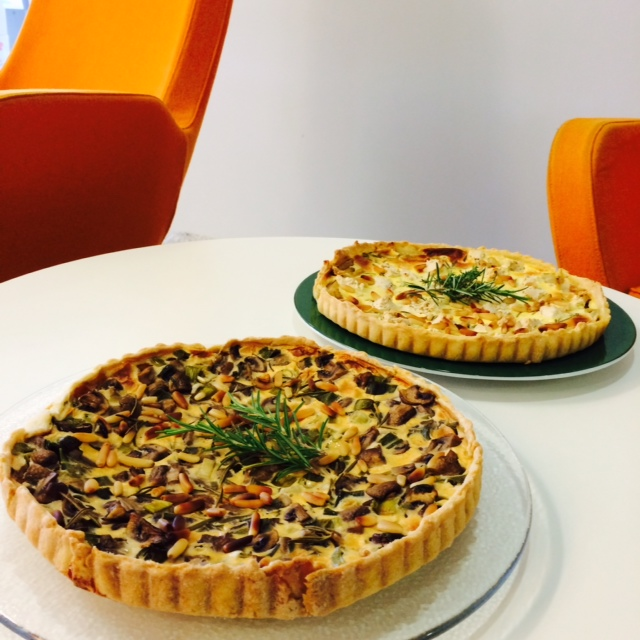 champignon-rosmarin-tarte