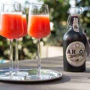 Rum - Ahoi